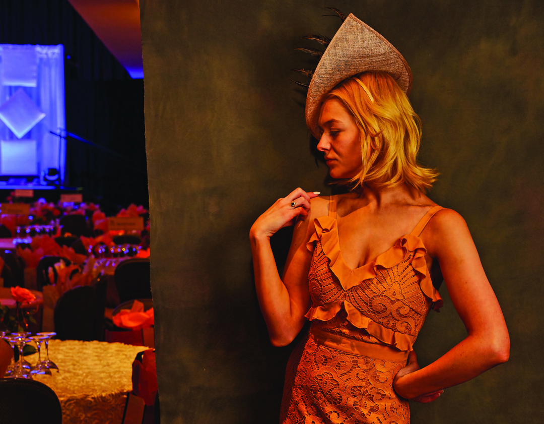 Page 42 of Behind the Scenes at the Kentucky Derby Fashion Show