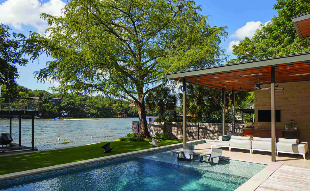 Page 42 of LaRue Architects - Featuring James LaRue