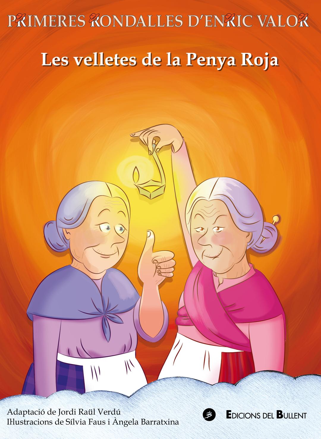 Page 1 of Les velletes de la Penya Roja