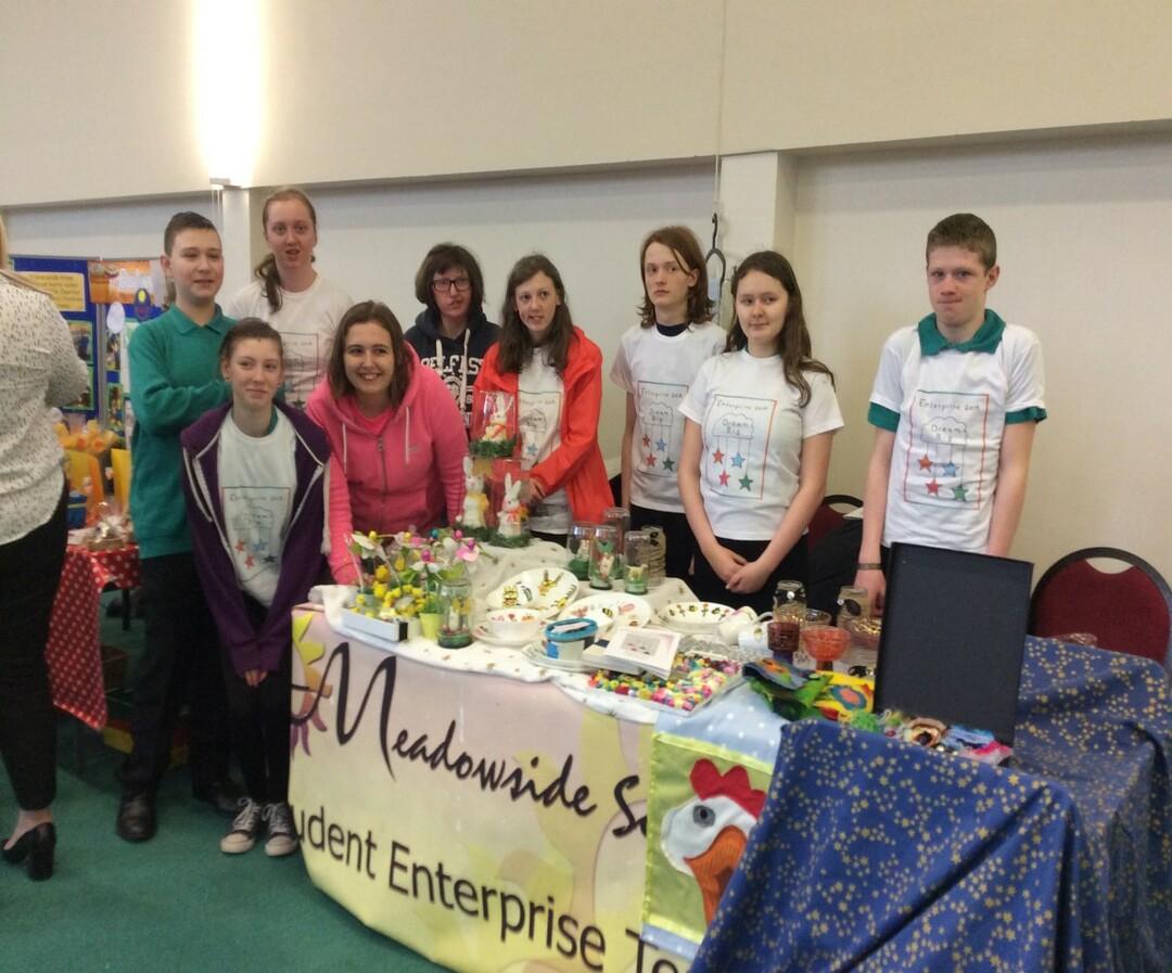 Image result for meadowside enterprise showcase