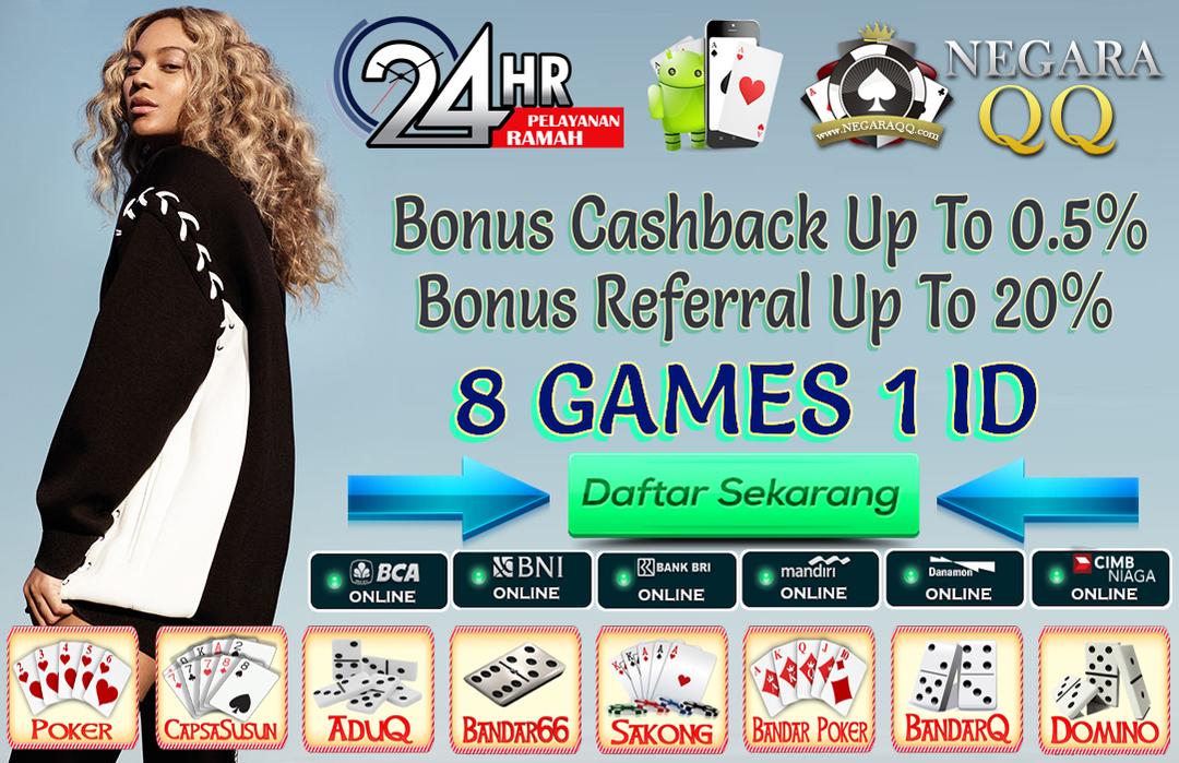 Negaraqq Agen Poker Dan Domino Online Issuu
