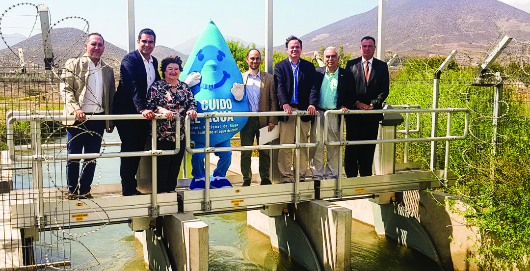 Page 24 of Managing Water in Chile: The National Irrigation Commission