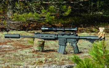 Page 20 of Piisavalt täpsed relvad mõistliku hinnaga