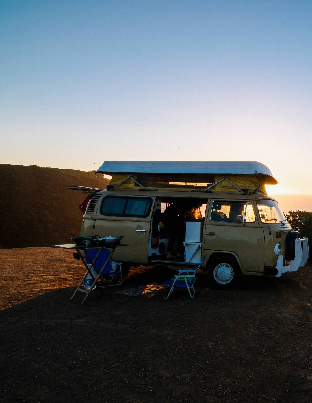 Page 28 of Van Life in South America