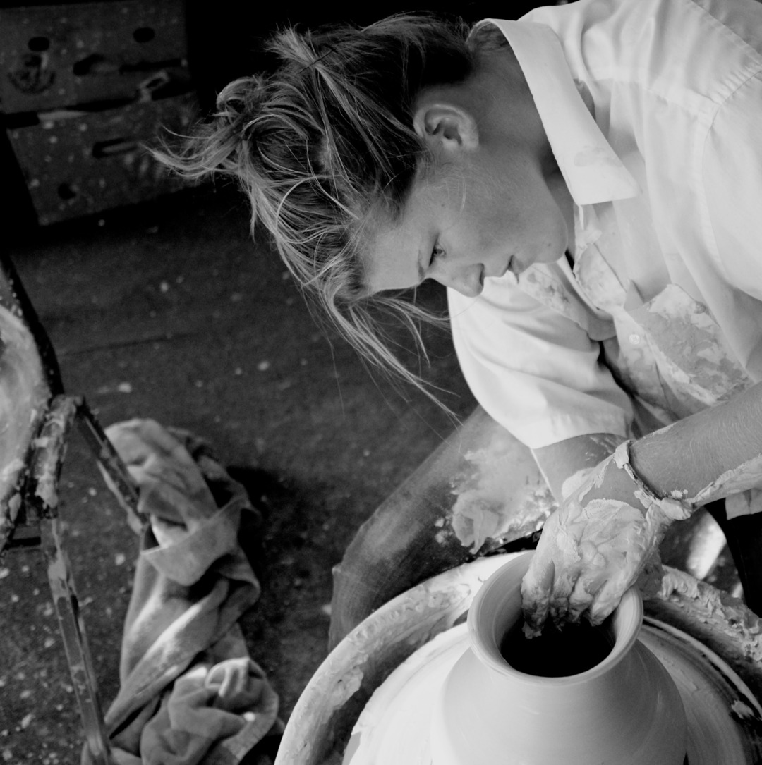 Page 12 of Interview with Ceramics Artist Sarah Klapp