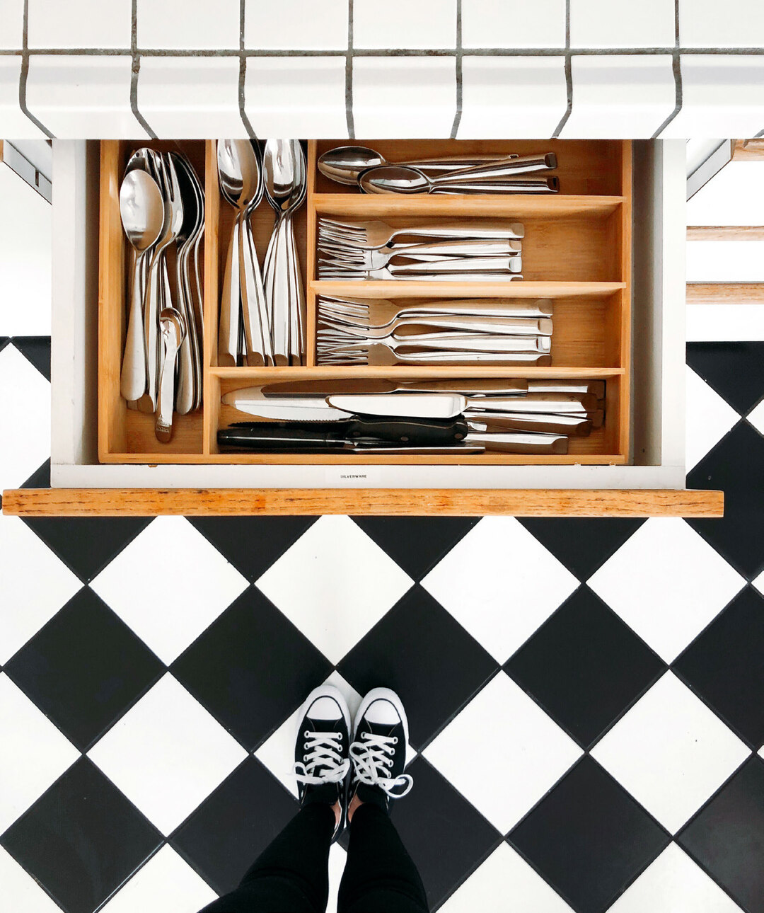 Page 32 of Kitchen Organization with Simply Spaced