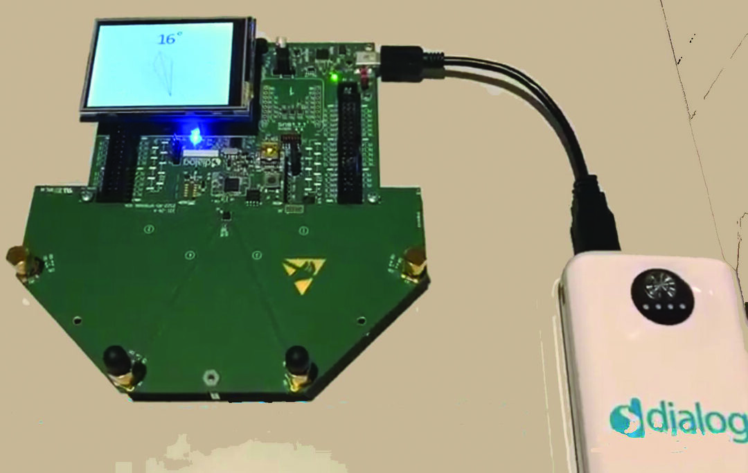 New Bluetooth spec gives the IoT a sense of direction - Issuu