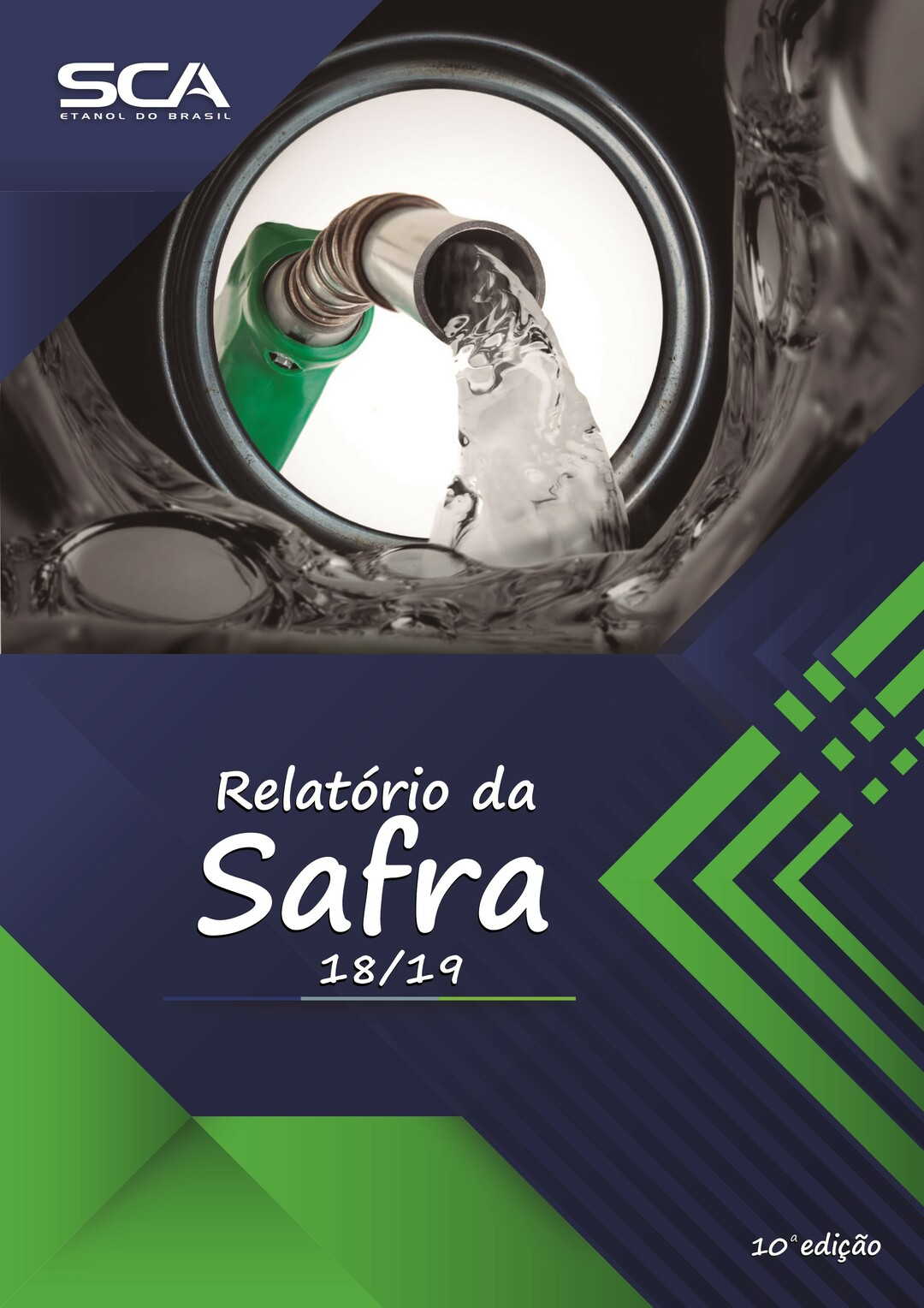 Page 1 of Relat\u00F3rio da Safra 2018/2019