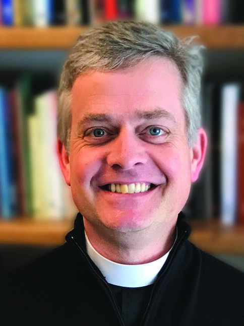 Page 19 of Rev. Kenneth Brannon Called As Next Vice Rector