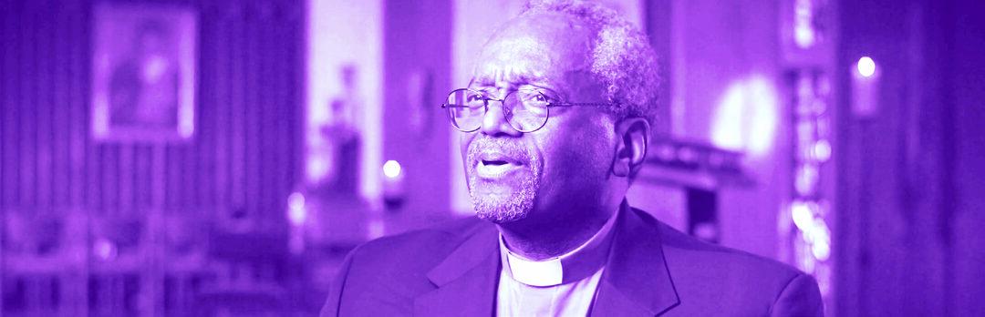 Page 7 of Presiding Bishop's Easter Sermon