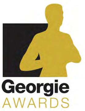 Page 24 of Top Three Georgie Award Winners