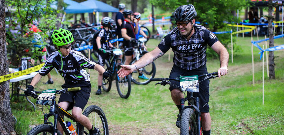Page 22 of Pine Needle Mountain Bike & Music Festival