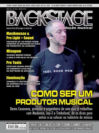 Page 4 of Revista Backstage 294