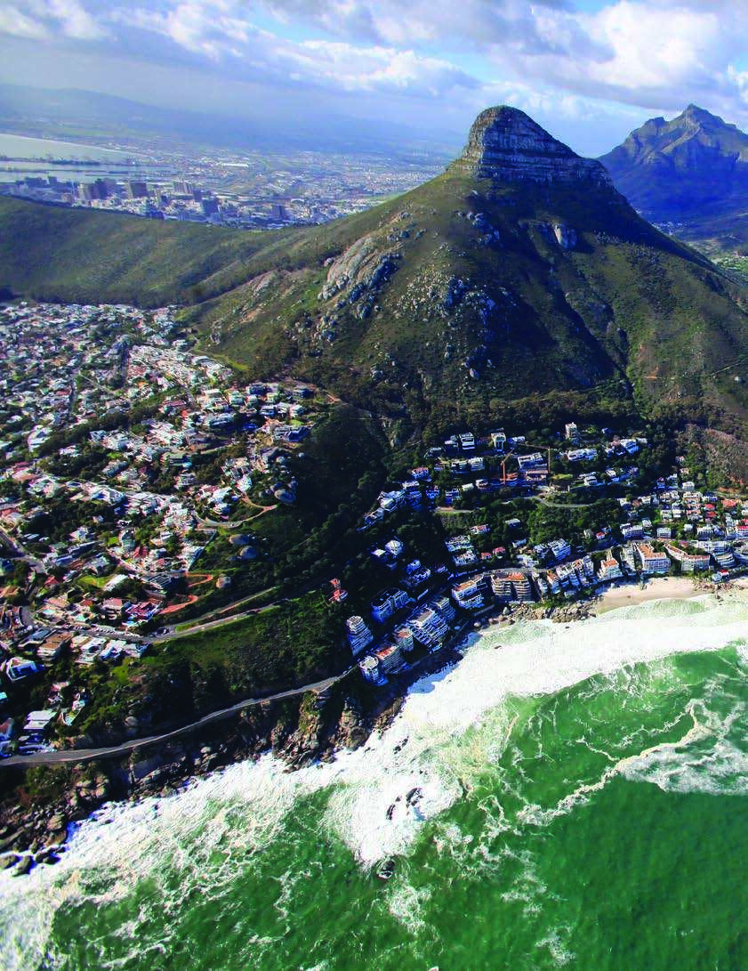 Page 28 of The Editor's Pick: South Africa