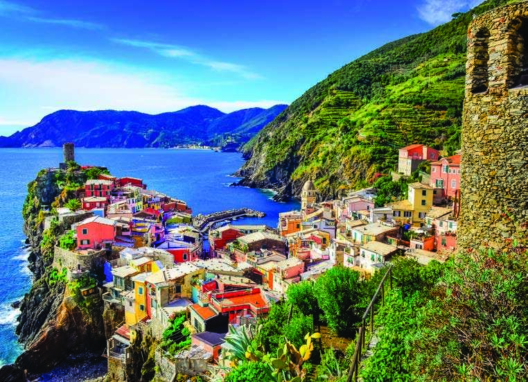 Page 48 of Italy's Charming Cinque Terre