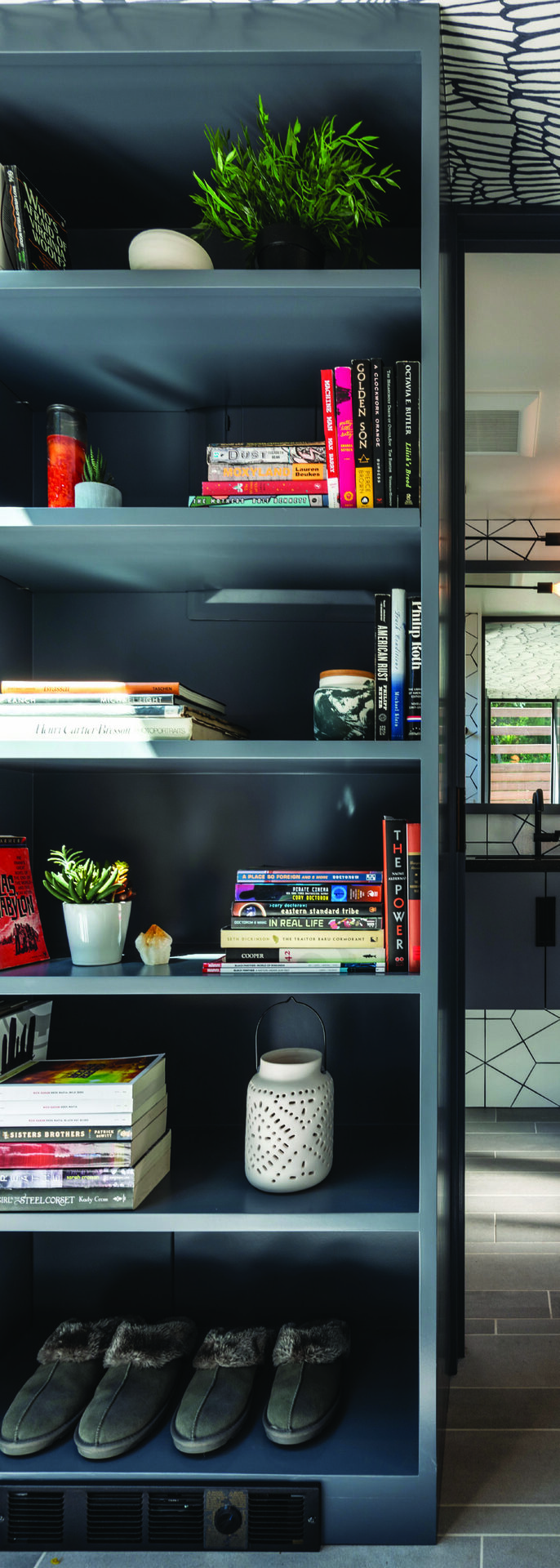 Page 34 of Creating your DIY Reading Nook
