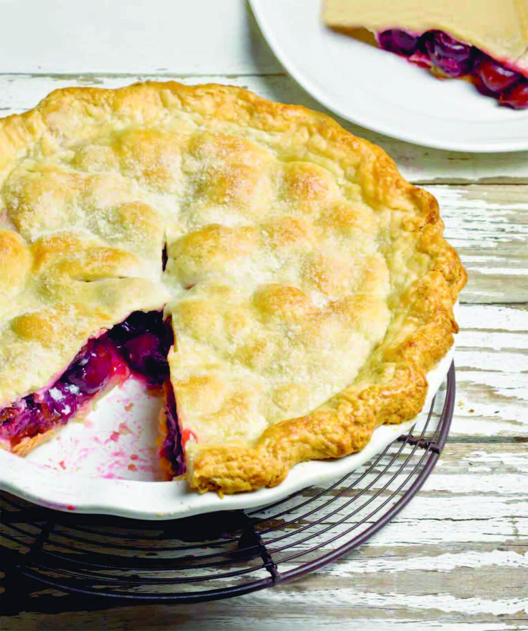 Page 28 of Double-Crust Cherry Pie