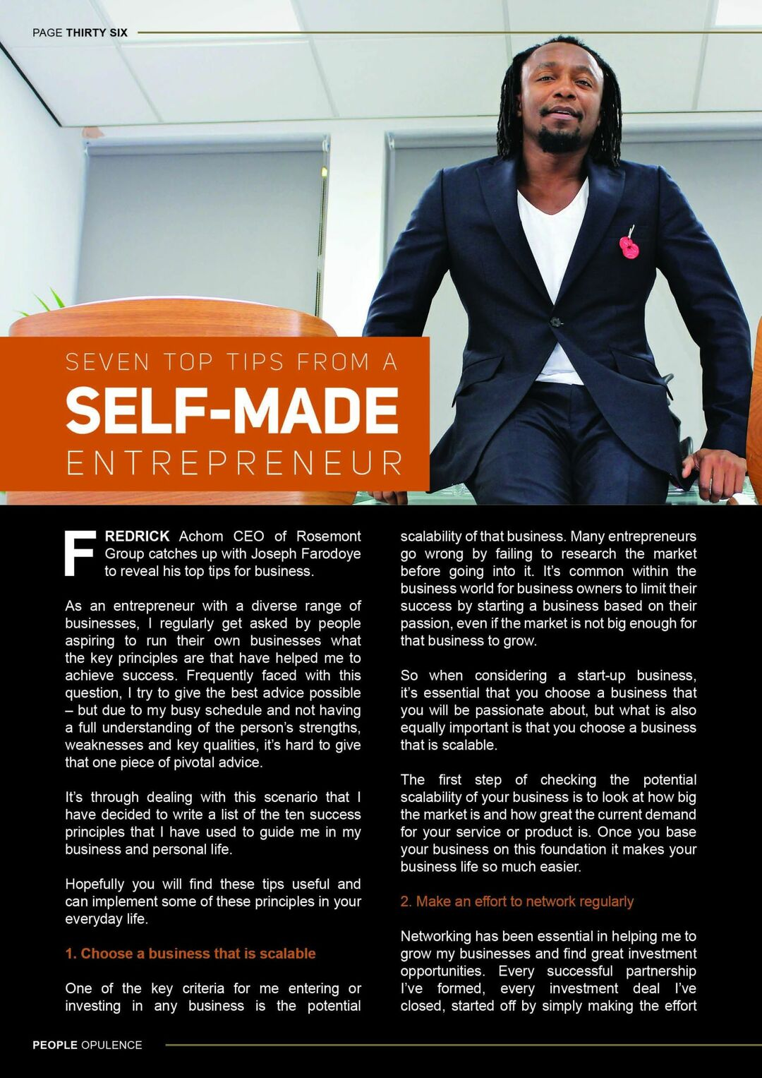 Page 36 of Seven Top Tips from an Afrocentric