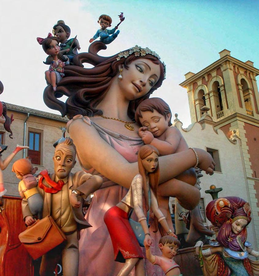 Page 10 of Las Fallas Festival