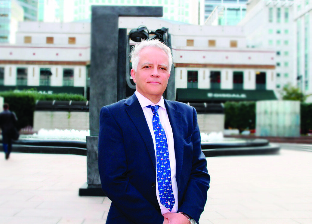 Page 38 of A Day in the Life of Andrew Dyson, CEO, International Securities Lending Association