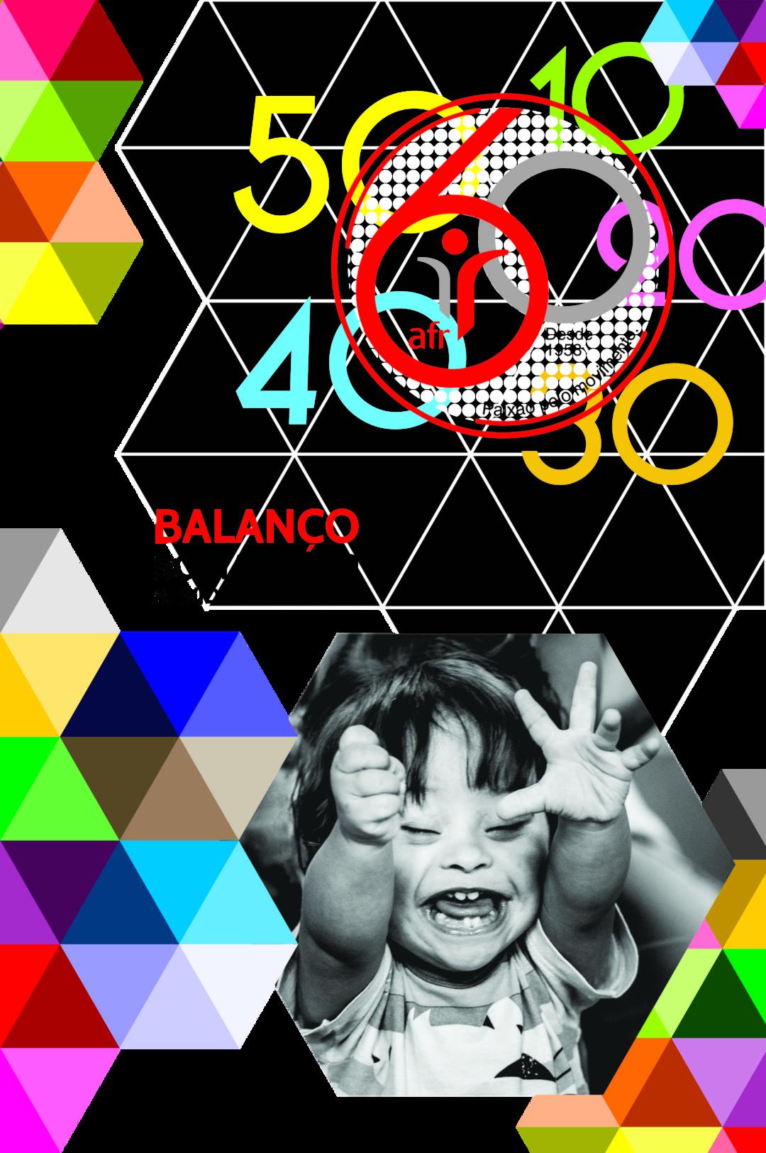 Page 1 of Balanço Social 2019/ Atividades de 2018