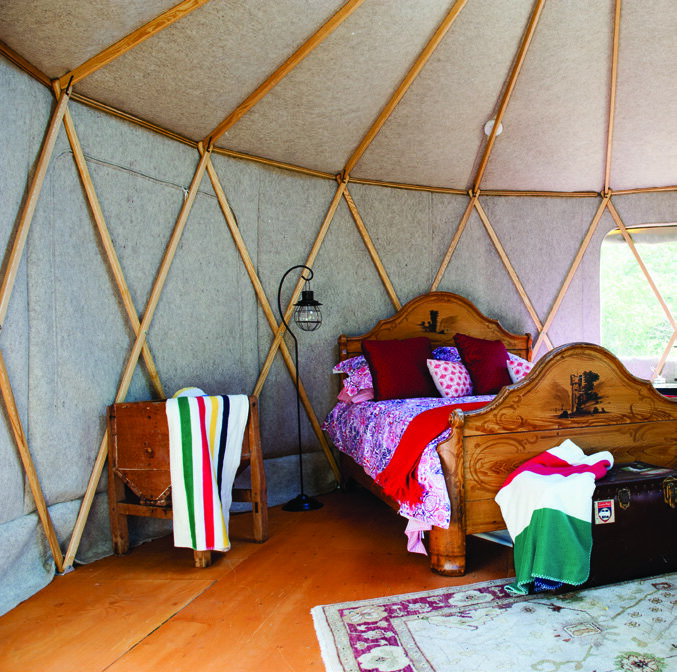 Page 9 of A Yurt for All Occasions