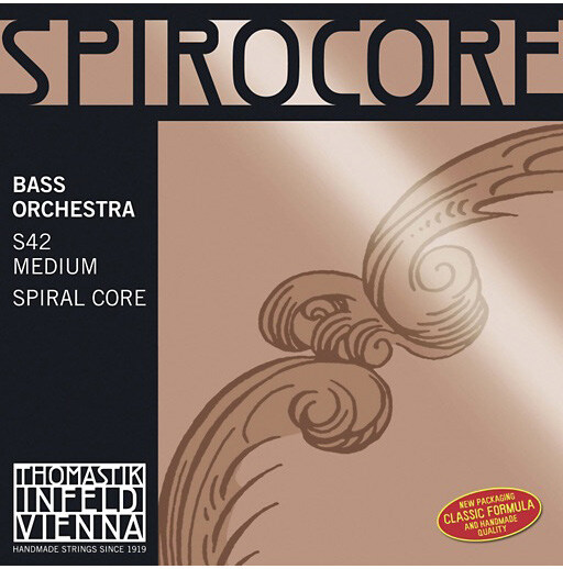 Page 102 of Review: Thomastik-Infeld Spirocore Strings