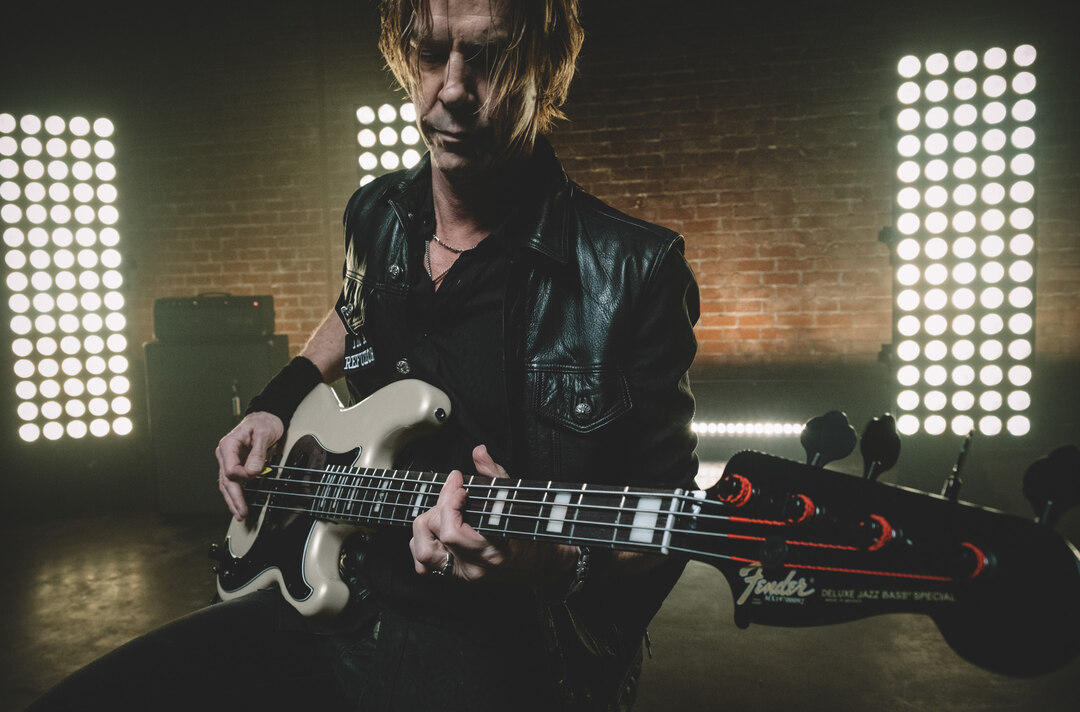 Page 66 of Duff McKagan: Cover Story