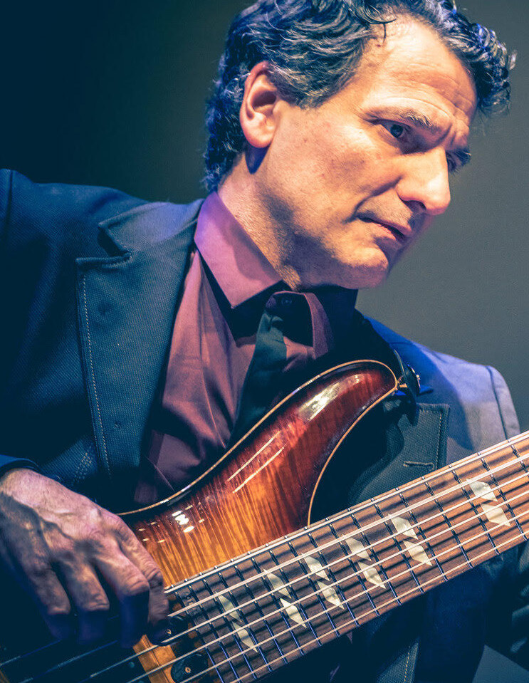 Page 90 of John Patitucci: Inner Invocation