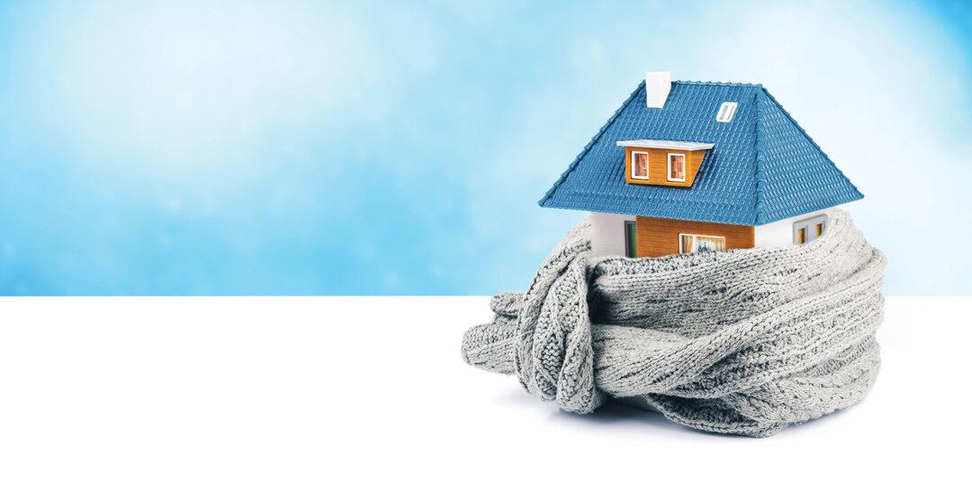 Page 8 of Energy saving insulation