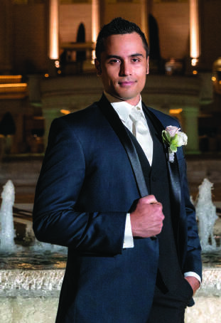Page 34 of A Guide to Men's wedding formal-wear