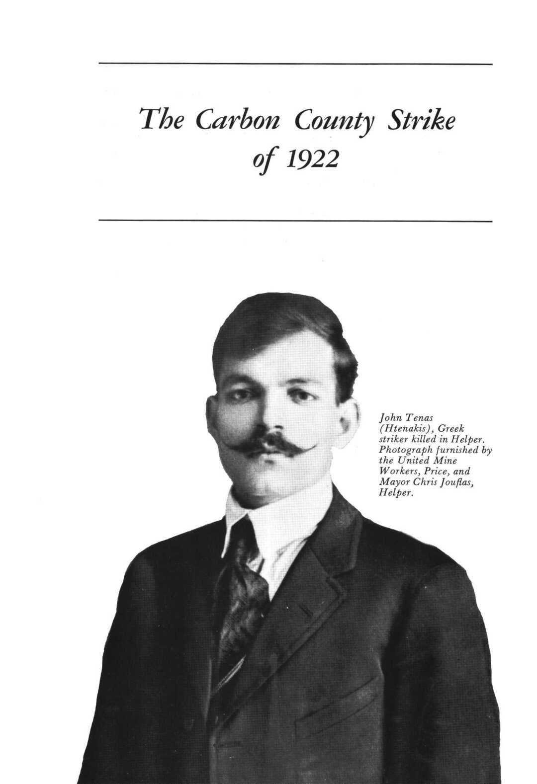 Page 72 of The Carbon County Strike of 1922