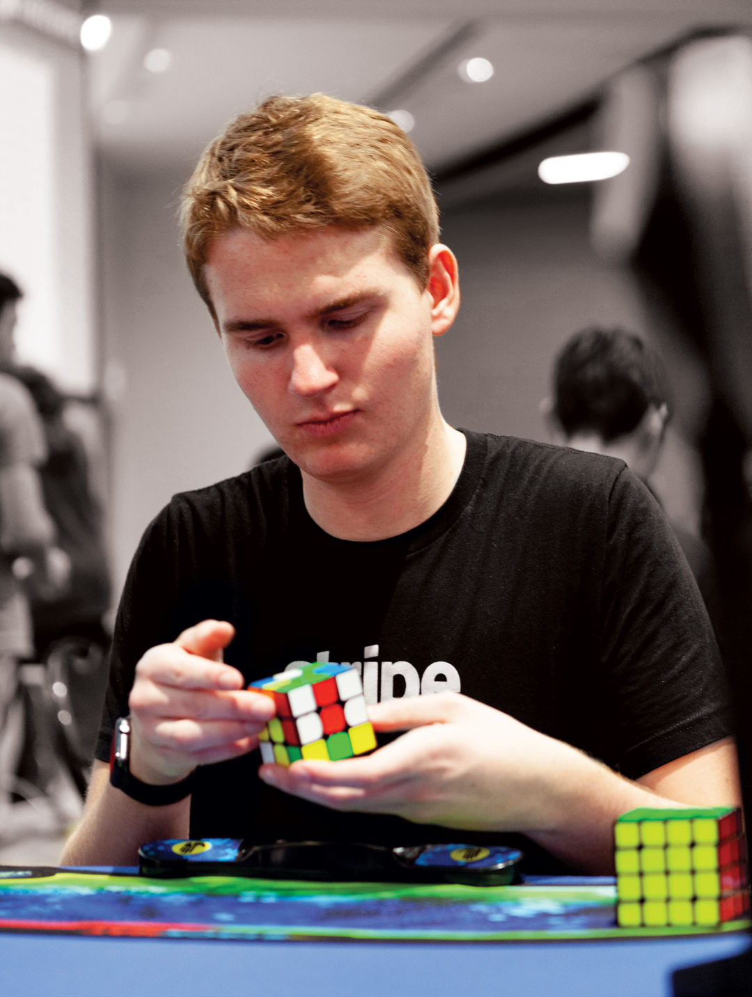 Page 22 of Cube Community