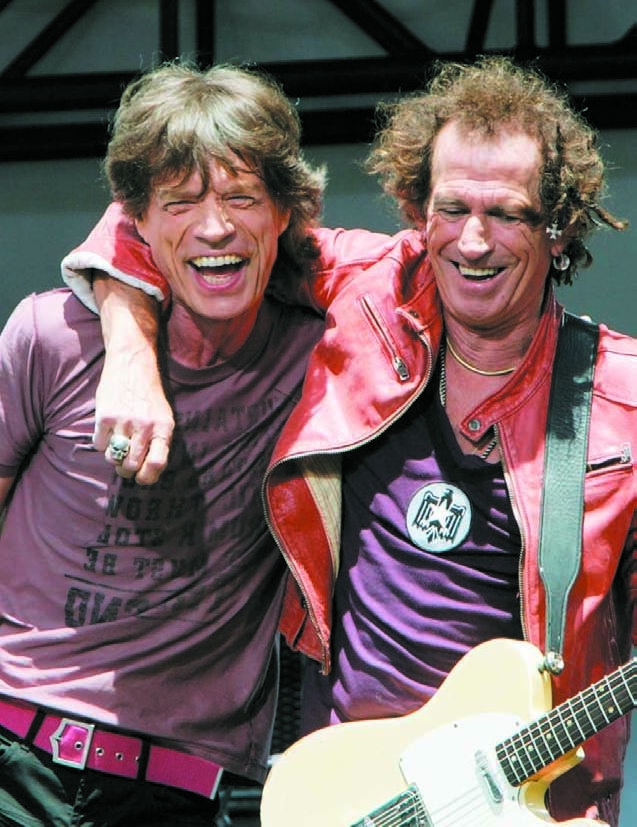 Page 32 of The Rolling Stones