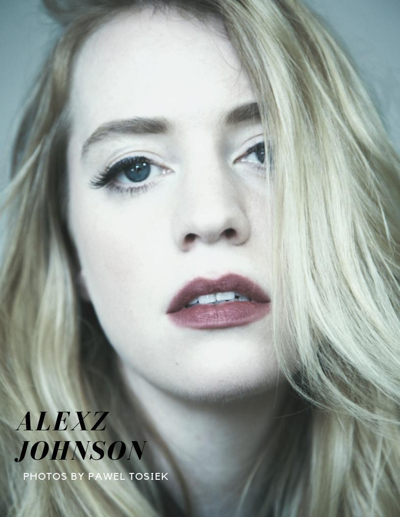 Page 10 of [Music] Alexz Johnson