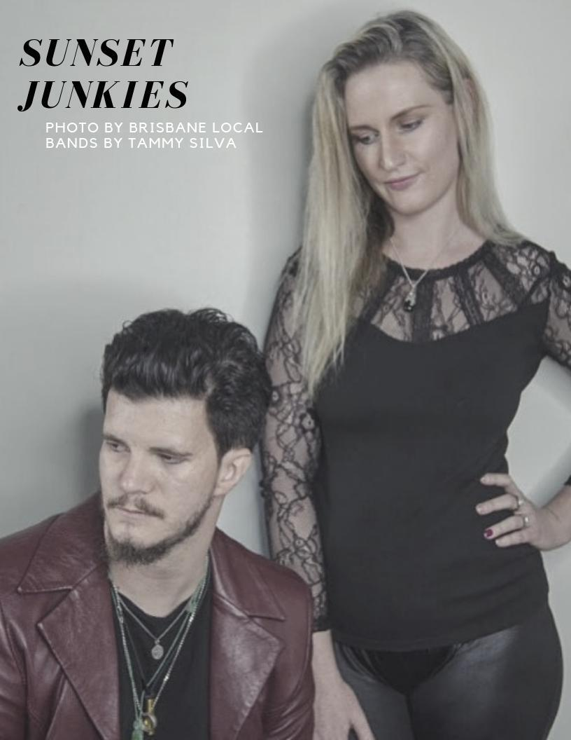 Page 16 of [Music] Sunset Junkies