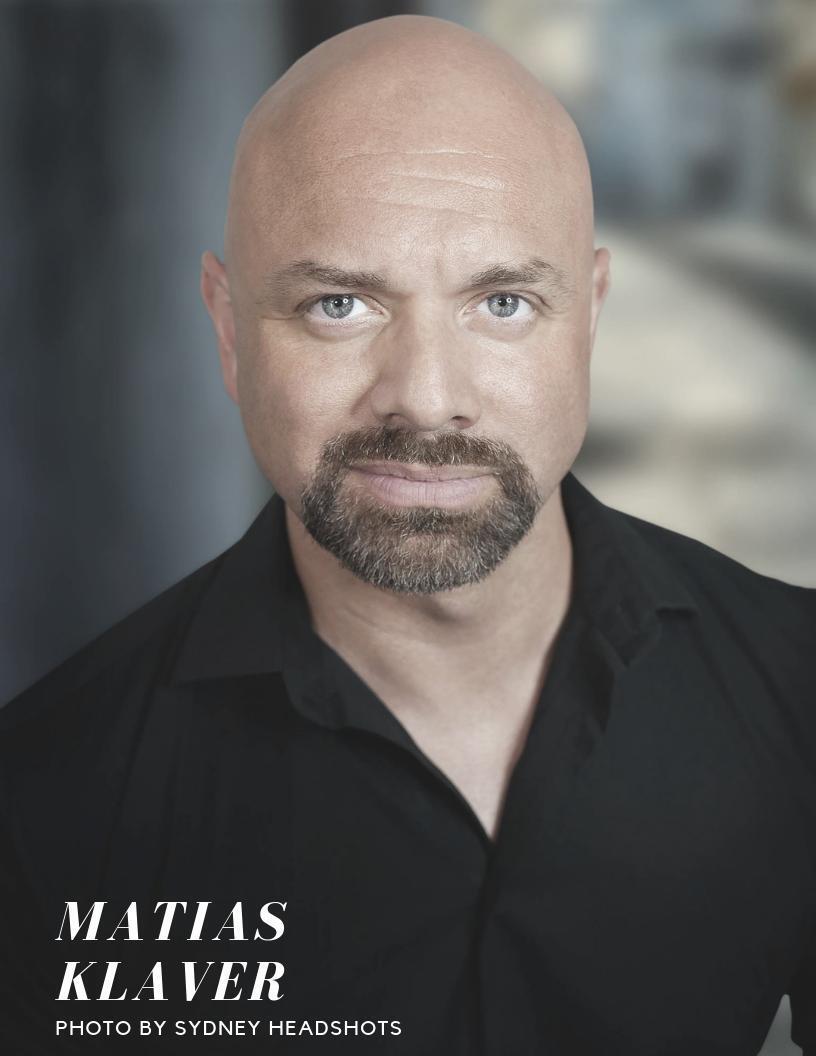 Page 22 of [Cinema] Matias Klaver
