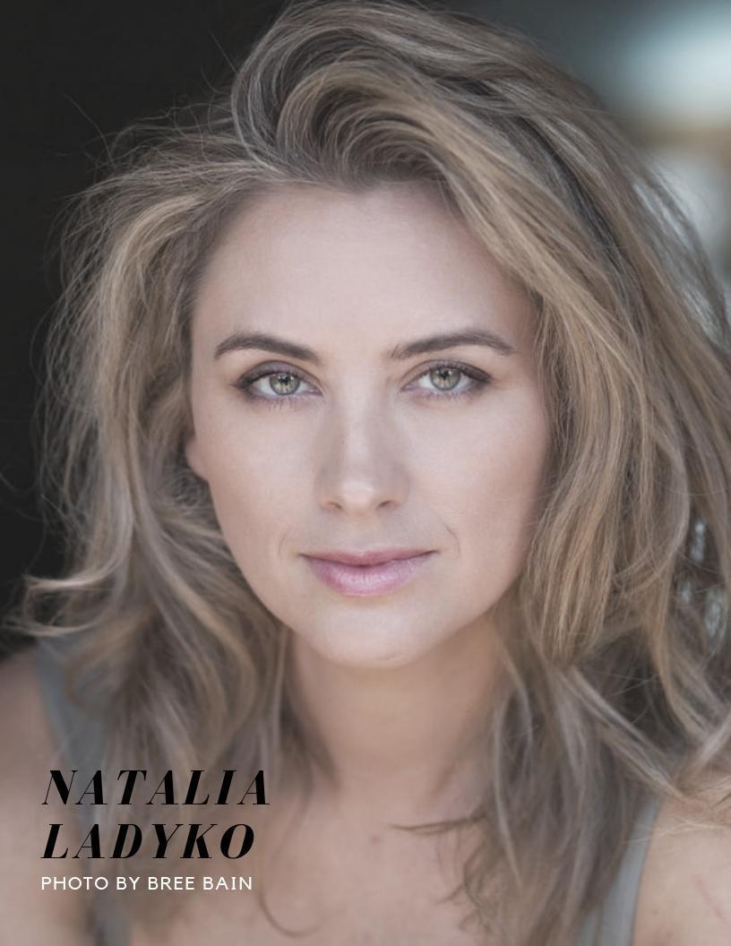 Page 26 of [Cinema] Natalia Ladyko