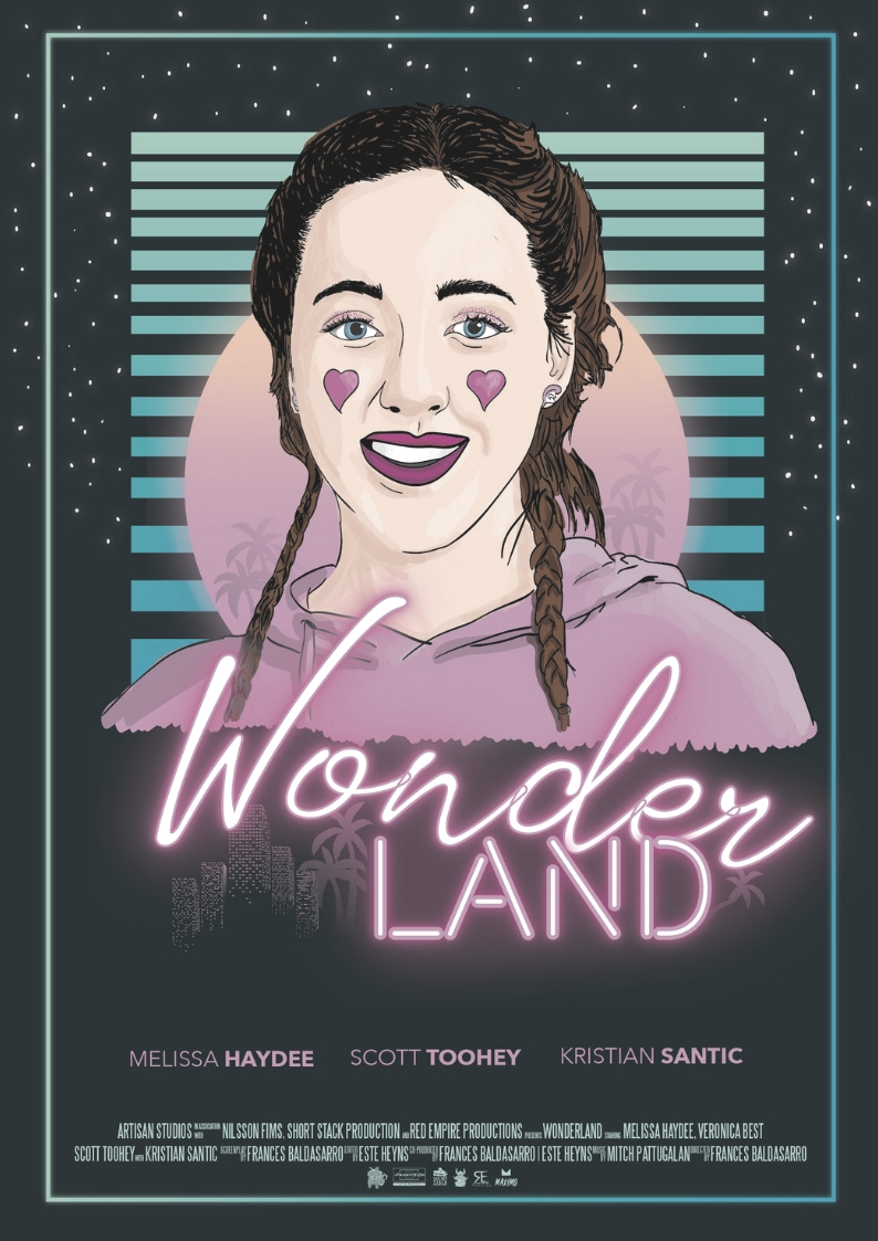 Page 34 of [Movie] Wonderland