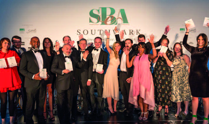 Page 9 of Southwark Business Awards