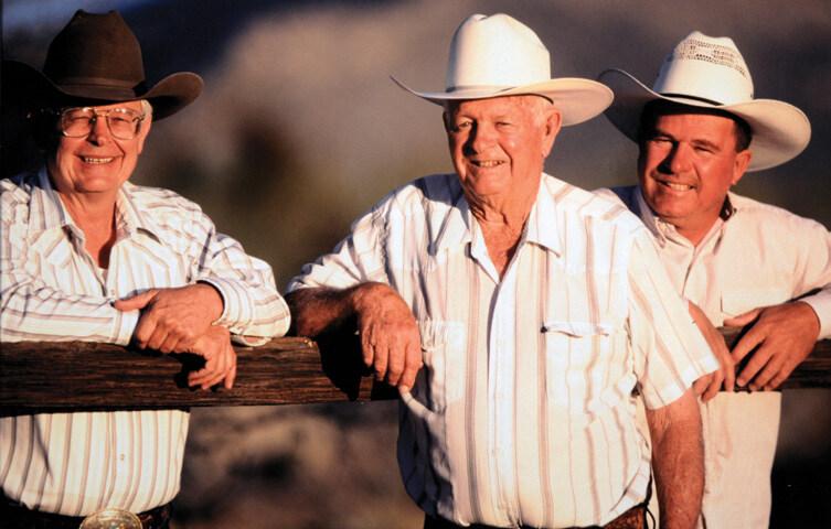 Page 30 of Arizona Farming & Ranching Hall of Fame