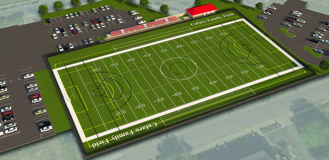 Page 5 of YSU breaks ground for Cafaro Family Field