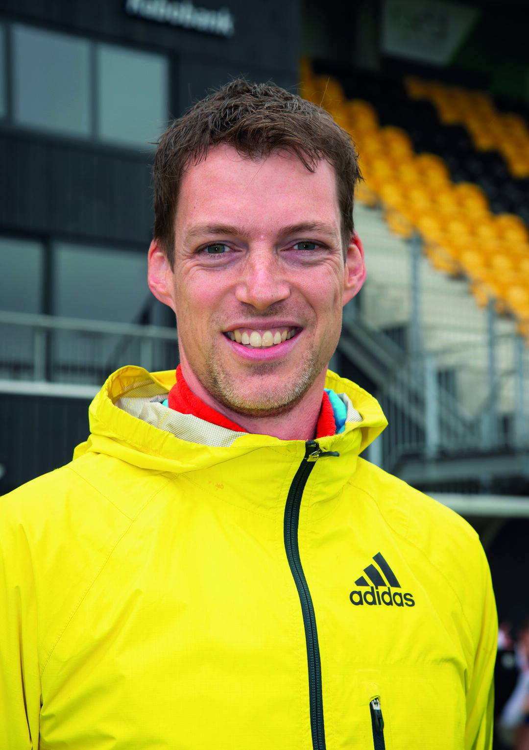 Page 16 of Strength & Conditioning Coach, Thomas Kortbeek