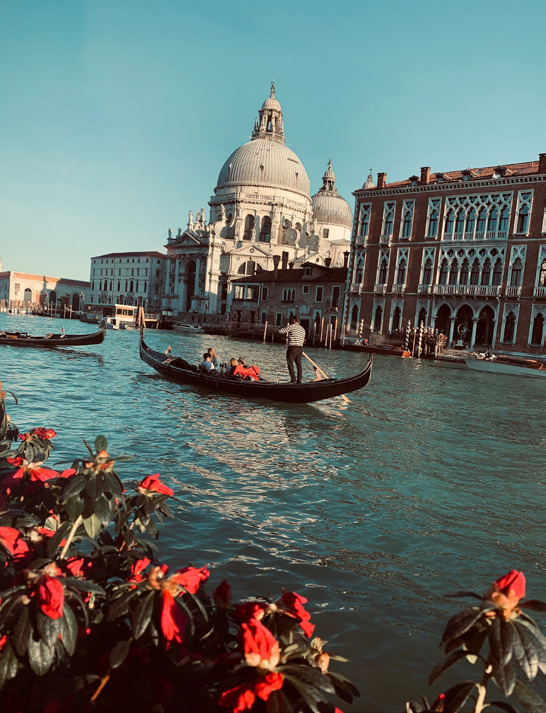 Read story: Venice