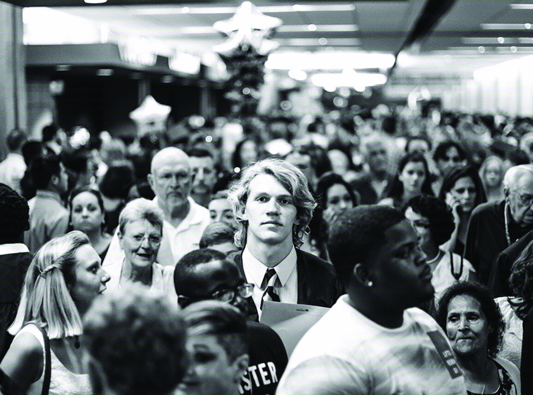"""Page 4 of Riley Howell: """"A Beautiful Spirit"""""""
