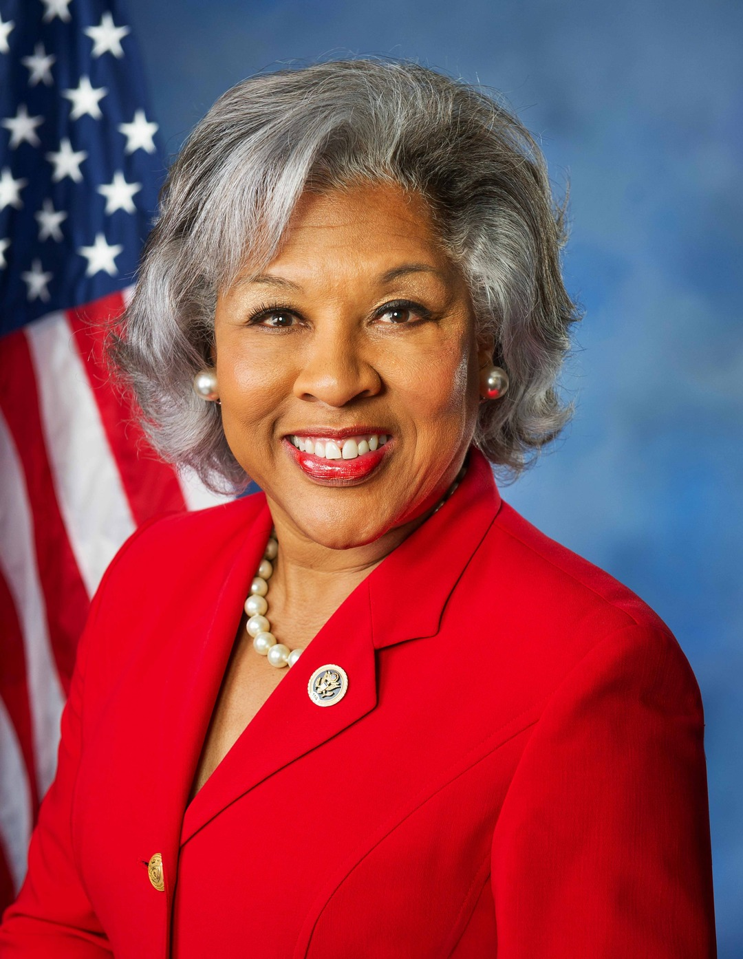 Page 1 of Congresswoman Beatty Leads COMTO Group of Women Who Move the Nation