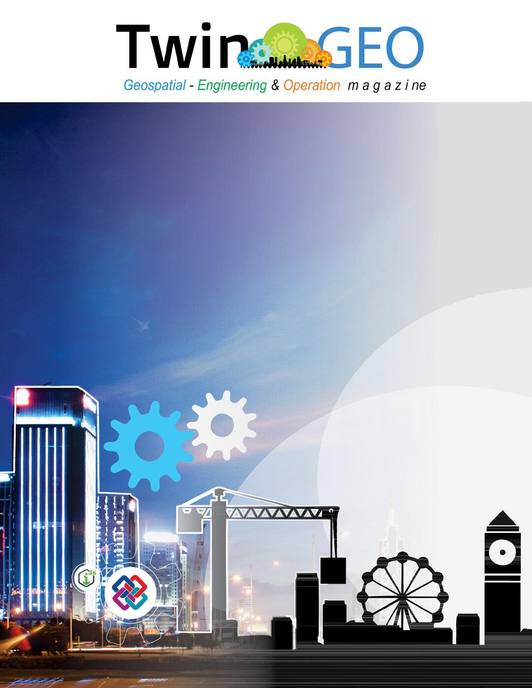 Page 1 of Nace la revista Geo-ingeniería