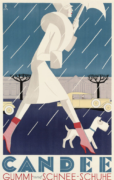 Page 12 of Focus on Style - Art Deco Posters