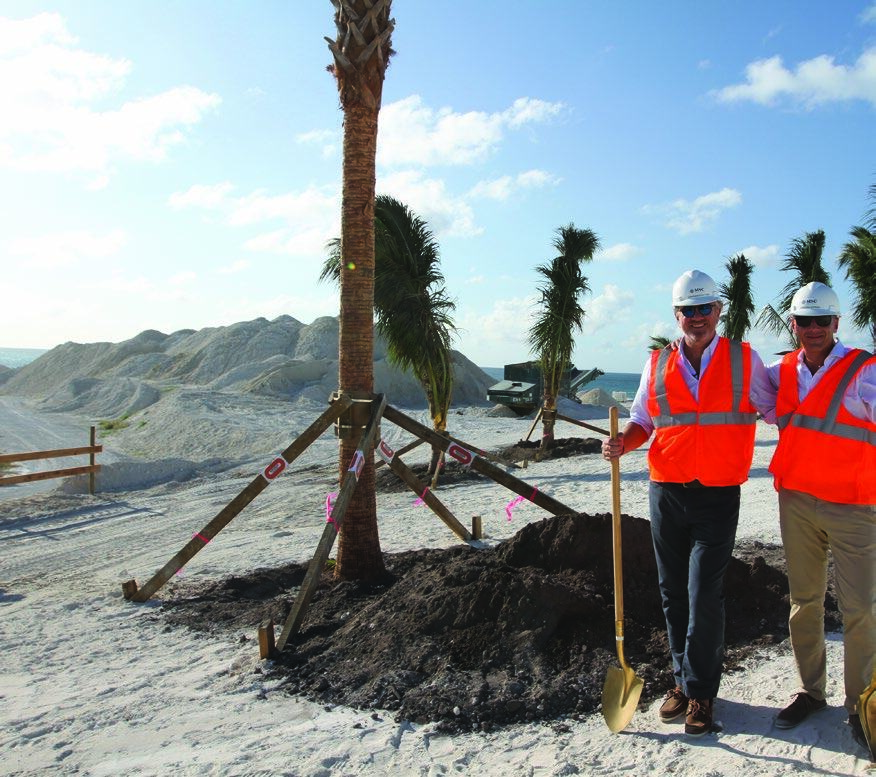 Page 14 of Ocean Cay and MSC Cruises'  Commitment to Caribbean Cruising