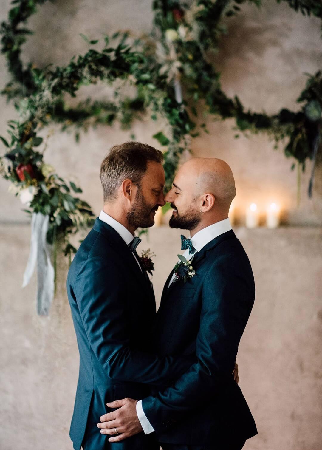 Plan your gay wedding in mexico